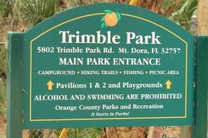 Trimble Park
