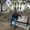 Chippewa Square where Tom Hank sat