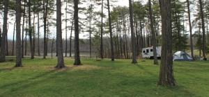 Winon Woods Camground