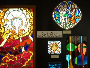Blenko Glass Co