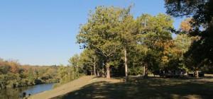 Kickapoo State Park