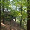 Mirror Lake Hiking trail