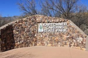 Kartchner Cavern State Park