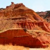 Very Red Dirt