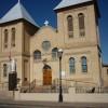 Church at Mesilla.