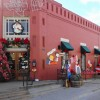 Grapevine Main Street