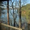 More Views inside camper