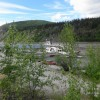Dawson City Riverboat
