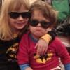 Cate & Alex