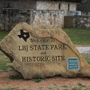 LBJ State Park